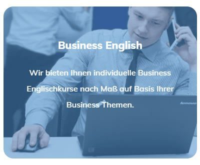 Business Englischkurse in  Heilbronn