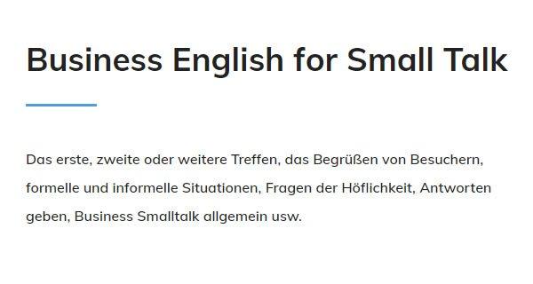 Englisch Sprechen Lernen in  Feucht